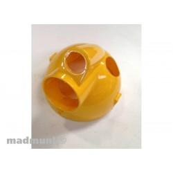 Globe de phare monkey jaune