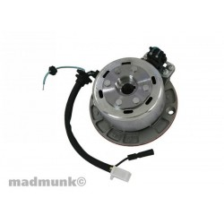 Allumage mini rotor 12v