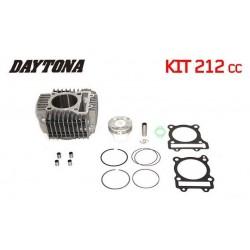 Kit 212cc pour daytona anima
