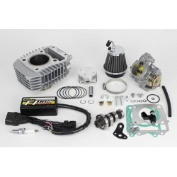 Kit 143cc Hyper stage N15...
