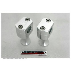 Pontets kepspeed aluminium...