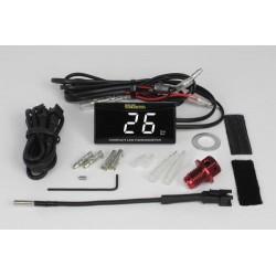 Thermométre LCD takegawa