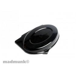 Cache batterie gauche noir