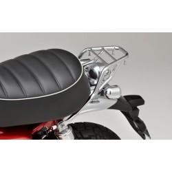 Porte bagage honda acier