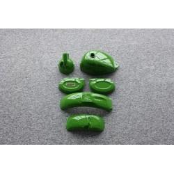 Kit carrosserie monkey vert