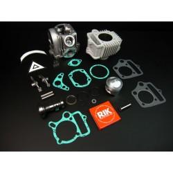 Kit 88cc minimoto gts 12v