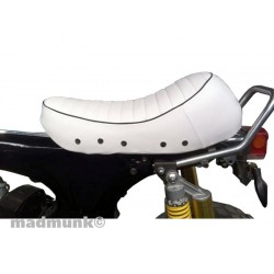 Selle cafe racer pour dax...