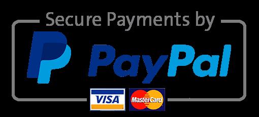 Payer avec paypal ou avec votre carte bleu sans créer de compte paypal
