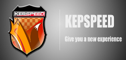 Kepspeed