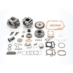 Kit 88cc daytona hyper head...