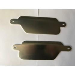 Caches latéraux cadre Z50A