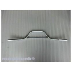 Guidon bas aluminium 11cm