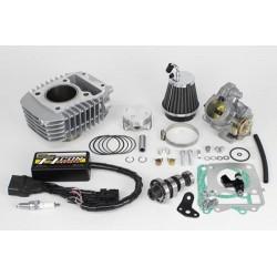 Kit 143cc Hyper stage N20...