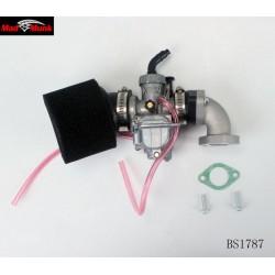 Kit carburateur type pe 24mm