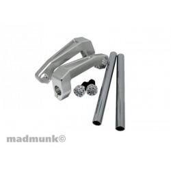 Guidons bracelet aluminium...