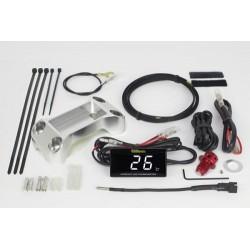 Kit thermomètre LCD takegawa