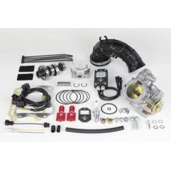 Kit 125cc hyper tuning...