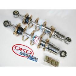 Amortisseurs OKD acier 250mm