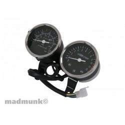 Compteurs origine PBR  120km/h