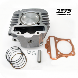 Kit light 142cc yuminashi 57mm