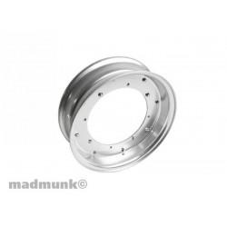 Jante aluminium 12 pouce 3.5